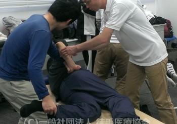 2014臨床実習レポート|長野県・理学療法士
