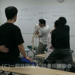 徒手医療協会|手技療法講習会