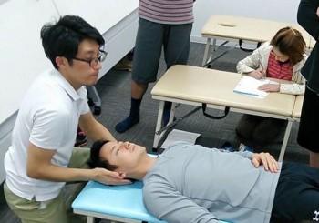 スイッチバックテクニック新作~後腹壁の筋群と頸部深層筋のリンクの解除~|QP会員クローズドセミナー|20150314