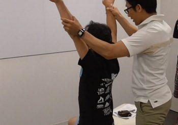 機能回復のための 肩峰下インピンジメント症候群・五十肩の徒手的臨床|2016/10/16 Sun. (大阪)