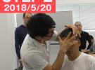 【技法の仕組みを理解しようⅠ】徒手医学入門シリーズSTEP2|2018/5/20