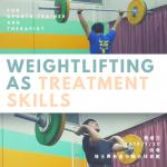 ウエイトリフティング体験会|徒手医療協会weightlifting for treatment skills